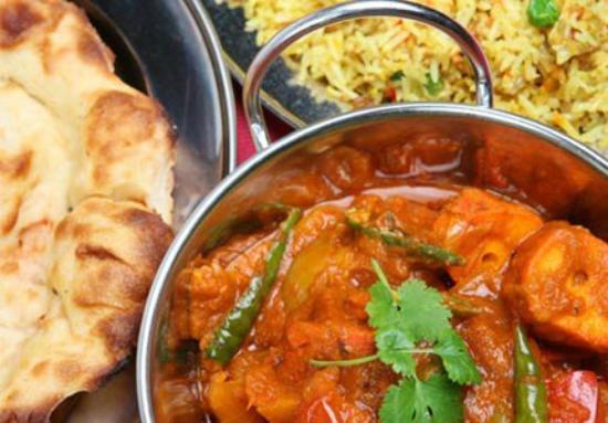 Nepali Curry