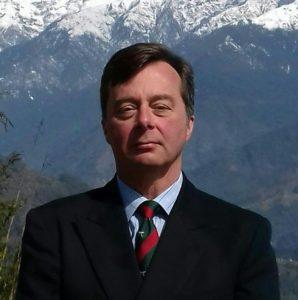 Col. Richard Goodman